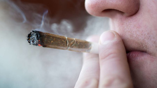 Greens secure referendum on personal cannabis use