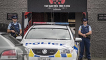 Police seize Christchurch Head Hunters gang pad