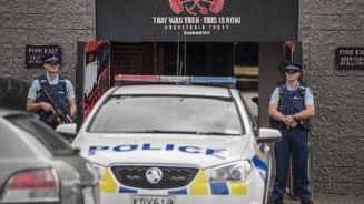 Police seize Christchurch Head Hunters gang pad