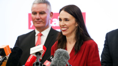 How the world reported on New Zealand's new government