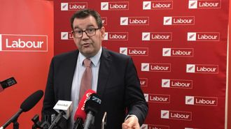 Liam Dann: No new Government hangover yet