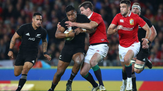 NZ Rugby, SKY, set to partner on All Blacks live-streaming