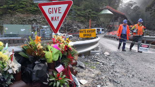 Pike River widow: 'Very hopeful' for mine re-entry under new Labour coalition