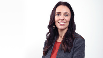 World leaders call to congratulate Ardern