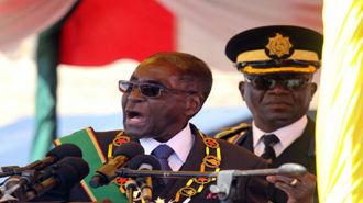 Shock after Mugabe named WHO goodwill ambassador