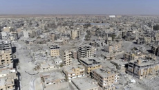 Raqqa in rubble as Britain, US claim victory over ISIS