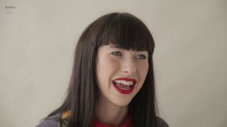 Kiwi singer Kimbra on her new album and book: It's about everyone standing up