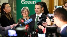 Greens to get first ministerial roles in 27 year history, though still outside of cabinet