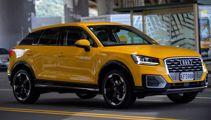 Bob Nettleton: Audi Q2