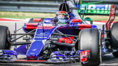 Kiwi racer on verge of full-time F1 drive