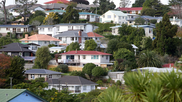 """Harcourts chief executive officer Chris Kennedy said the more settled market was likely the """"new normal"""". (Photo: Getty Images)"""