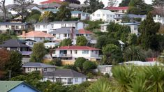 Homes in most regions take a 'pay cut'