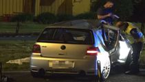 Holiday road toll rises to four following police pursuit crash