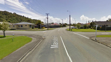 Police name mother shot dead in Greymouth, gunman still on the run