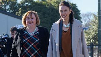 South Island MPs remain tight-lipped