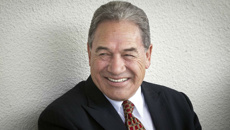 Winston Peters set to be Deputy PM, Foreign Minister