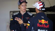 Motorsport: Brendon Hartley confirmed for Mexico Grand Prix