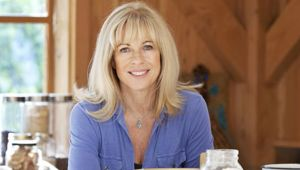 2017-10-22 Interview:  Annabel Langbein