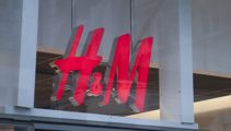 Queues forming outside new  H&M store in Lower Hutt