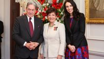 The Soap Box: Ardern has to prove herself before excitement wears off