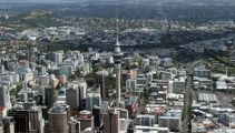 Auckland CBD the most cramped area in the country