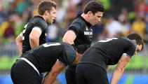 Teitjens on failed Rio bid: It was a disgrace