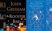 Catherine Raynes: The Rooster Bar, How Hard Can it Be