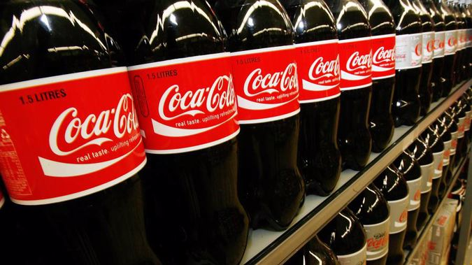 The new Government is not ruling out a sugary drinks tax or other regulation.