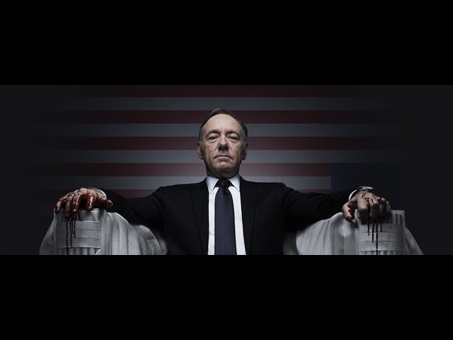 Netflix says it will end 'House of Cards'