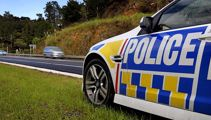Serious injuries after car hits cyclist near Taupo
