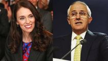 The Soap Box: Ardern and Turnbull set for tough first date