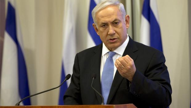 Prime Minister of Israel Benjamin Netanyahu. Photo/Getty