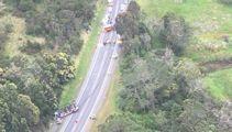 Three dead, several critical after Whangarei crash