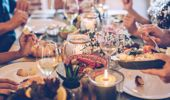 What are the dos and don'ts of party etiquette? (Photo \ Getty Images)