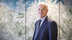 Auckland Mayor Phil Goff said he needs the proposed savings for infrastructure. Photo/File