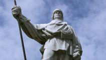 Vandals of historic Christchurch statue branded 'idiots'