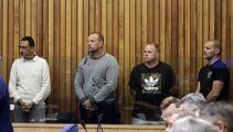 Men named in $20m cocaine raid case