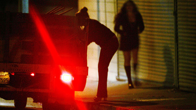"""Christchurch City Council thinks the issue of sex workers in a residential area can be """"addressed in other ways"""", rather than imposing a bylaw. (Photo \ Getty Images)"""
