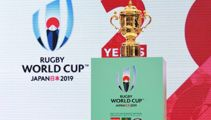 Liam Napier: Rugby World Cup every 2 years is a money grab!