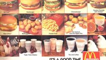 The first McDonald's in Christchurch opened 30 years ago today
