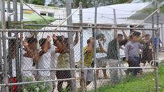 Manus refugee offer head of agenda for PM's visit to Australia