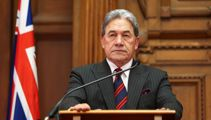 Winston Peters is already upsetting foreign leaders with Russia trade plans back on the table