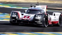Hartley and Bamber win World Endurance Championship