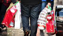 Regions biggest pre-Christmas spenders