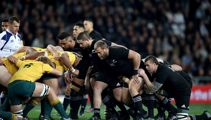 'No way' All Blacks and Wallabies would ever collaborate