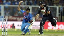 Black Caps lose second agonising decider