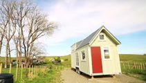 Kyron Gosse: Are tiny homes the future?