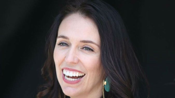 Ardern's also breaking the mould at Apec, joining just two other female leaders. (Photo \ NZ Herald)