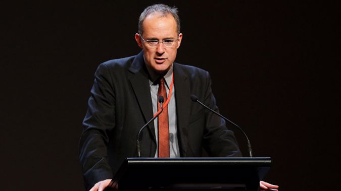 Phil Twyford said we have been fed spin for nearly a decade. Photo/Getty