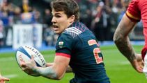 France hand out four debuts against All Blacks